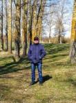 Semyon Semyonych, 58  , Kursk