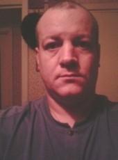 Aleksey, 45, Russia, Petrozavodsk