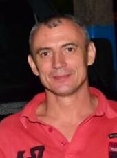 Nik, 46, Russia, Bryansk