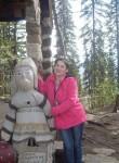 Irina, 50  , Novosibirsk
