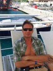 Andrey, 54, Russia, Ufa
