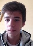 Alessandro, 20  , Paullo