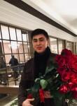 Kaba, 26, Bishkek