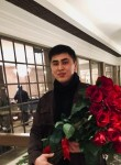 Kaba, 25  , Turar Ryskulov