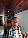 Roberto, 57  , Osasco