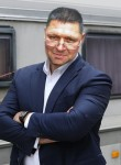 Владимир, 48, Kherson
