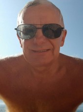 Oleg, 60, Russia, Balaklava
