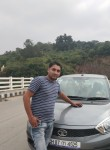 Narinder Singh, 25  , Baddi
