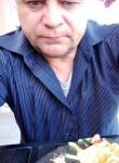 Tikhon Belov, 49, Saint Petersburg