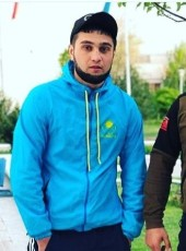 Maga. K-Orda, 24, Kazakhstan, Shetpe