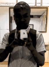 Goodluck, 27, Tanzania, Iringa