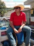 Luis, 21  , Guatemala City