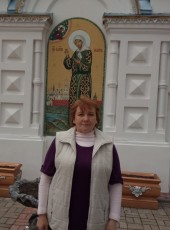 Tatyana Viktor, 57, Ukraine, Kiev