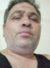 مهتدي, 45, Palestine, An Nusayrat