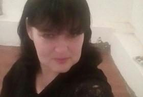 Nataliya, 44 - Just Me