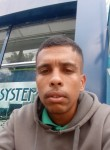 Adrianinho, 26, Sao Paulo