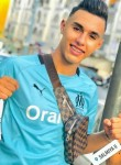 Yassin, 22  , Algiers