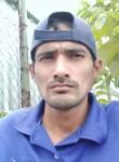 Alvaro, 33, San Pedro Sula
