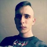 Szymon, 22  , Wejherowo