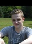 Mason, 18  , Saginaw (State of Michigan)