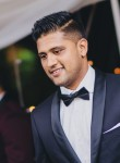 Kamal, 30, Dar es Salaam