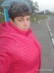 Svetlana Shershen, 45  , Shchuchin
