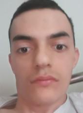 Raul Loredan Ben, 22, Germany, Augsburg