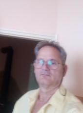 Kalman, 48, Hungary, Kisujszallas