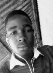 Oumar, 23 года, Yamoussoukro