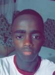 David, 18  , Yaounde