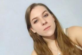 Olha, 25 - Just Me