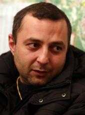 Marat, 45, Russia, Ulan-Ude
