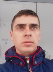 Grigoriy, 27, Russia, Barnaul