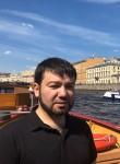 Roman, 35  , Ordzhonikidzevskaya