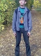 Vanya, 27, Russia, Novokuznetsk