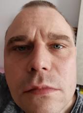 Ronald , 39, Germany, Berlin