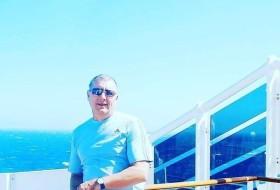 Adrian Martian, 61 - Just Me
