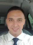 Georgiy, 35, Moscow