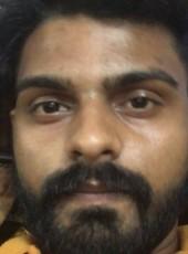 Gourav, 21, India, Delhi