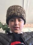 Abdulvakhid, 20  , Khunzakh