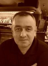 Dzhekson, 50, Russia, Moscow