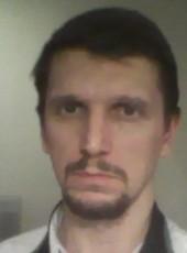 Sergey, 44, Ukraine, Poltava