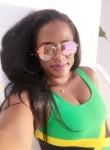 Topaz, 35  , Jamaica
