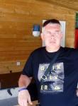 Igor, 49, Moscow