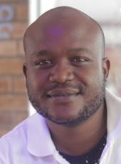 Geraldi, 38, Nigeria, Lagos