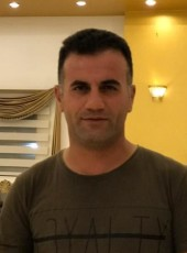 Bedirhan, 38, Turkey, Batman