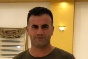 Bedirhan, 38 - Just Me