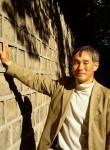 Shoji Hinoue, 52  , Osaka-shi