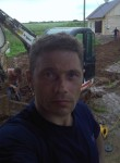Roman, 41  , Verkhnjaja Tojma