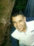 Ridouan, 26, Rabat